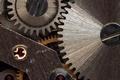 Картинка Шестерёнка, механизм, машина