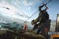 Картинка Visceral Games, Battlefield: Hardline, Electronic Arts, Dice