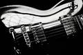 Картинка электро, гитара, струны, gibson