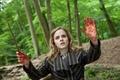 Картинка Hermione Granger, колдовство, Emma Watson