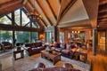 Картинка wooden, living room, home, luxury, tennessee