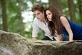Картинка Сумерки, Kristen Stewart, Robert Pattinson