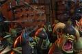 Картинка ловушки, орки, Orcs Must Die