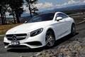 Картинка Mercedes Benz S63 AMG, Mercedes S63, AMG, White, Tuning, S63, Style, Mercedes