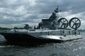 Картинка Russian power, Russian Navy, Zubr-class LCAC, Zubr-class, powerful, mordovia, Hovercraft