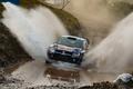 Картинка Volkswagen, Брызги, WRC, Rally, Polo