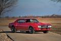 Картинка red, Pontiac, 1967, american, musclecar, firebird, 400