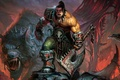 Картинка Orc, Games, World Of Warcraft