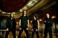 Картинка Bullet for My Valentine, Matthew Tuck, Michael Padget, металкор, Jason James, Michael Thomas, группа
