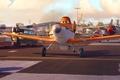 Картинка Walt Disney, самолётик, action, adventure, Cars, машины, анимация, Dusty, wings, Уолт Дисней, крылья, air race, ...