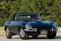 Картинка e-type, jaguar, retro, 1961, car