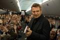Картинка Non-Stop, триллер, боевик, Liam Neeson, Лиам Нисон