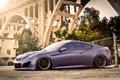 Картинка stance, автообои, Hyundai Genesis Coupe, хюндай, тюнинг