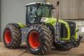Картинка 5000, xerion, farming, claas, tractor, wallpaper