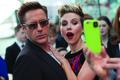 Картинка кадр, актеры, London, Роберт Дауни мл., April 21, Photo by James Gillham, European Premiere, Marvel, ...