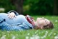 Картинка девушка, настроение, женщина, ребенок, живот, мама, хорошее, беременность