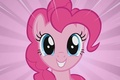 Картинка My Little Pony, my little pony, пинки пай, pinkie pie, Pony, pony, пинки, Пинки Пай, ...