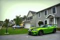 Картинка green, Dodge, Viper, ACR, SRT-10, Snakeskin Edition