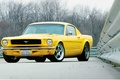Картинка Car, wallpapers, Muscle, 1965, обои, Mustang, Ford