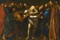 Картинка Фома Неверующий, Wouter Pietersz Crabeth, картина, миф