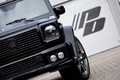 Картинка Mercedes Benz, W463, GClass, Tuned by Prior Design