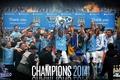 Картинка Manchester City, Champions, 2014 Premier League