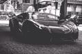 Картинка Lamborghini, street, aventador