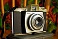 Картинка Kodak 44B, фон, камера