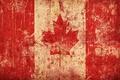 Картинка флаг, канада, кленовый лист