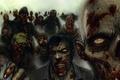 Картинка Рисунок, монстры, зомби