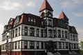 Картинка Lunenburg, Луненберг, здание, архитектура, building, Canada, architecture, Канада