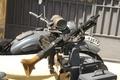 Картинка единый, немецкий, мотоцикл, MG-34, пулемёт