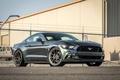 Картинка Mustang, Ford, Vorsteiner