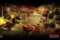 Картинка игры, гонки, You wasted 'em!, Carmageddon, гонки на выживание, Carmageddon Reincarnation