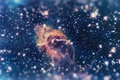 Картинка галактика, nebula, космос, звезды, туманность