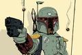 Картинка Звездные войны, Boba Fett, Боба Фетт, Star Wars