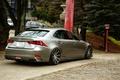 Картинка wheels, IS 350, Lexus, rearside, vossen, tuning