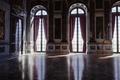 Картинка windows, curtains, light, French style