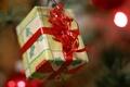 Картинка holiday, новый год, праздник, коробка, подарок, упаковка, new year