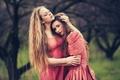 Картинка Марине Акопян, Виктория Gmira, JOY, две девушки, Евгения Соколова, любовь