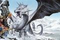 Картинка Драконы, корпорация монстров подъем runelords, обои