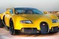 Картинка Bugatti, veyron, grand sport, roadster, qatar, бугатти, вейрон, суперкар