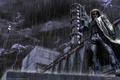 Картинка Сталкер, stalker, shadow of chernobyl, дождь, аэс