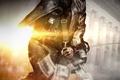 Картинка Свет, Деньги, Сумка, Electronic Arts, DLC, Visceral Games, Бронежилет, Battlefield: Hardline, Грабеж, Robbery, Battlefield Hardline: ...