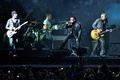Картинка touring, U2 In Concert, rock and roll