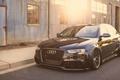 Картинка авто, Audi, тюнинг, Avant