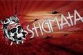 Картинка metalcore, Stigmata, катана, череп, Стигмата