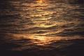 Картинка боке, макро, море, волны, свет, вода, ethanea рhotography