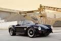 Картинка Shelby, Superformance, Black car, Shelby Cobra 427 SC, Cobra, 427, 2009, Factory