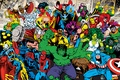 Картинка Doctor Octopus, комикс, Silver Surfer, Iron Fist, Doctor Strange, Green Goblin, MARVEL, Doctor Doom, Spider-Man, ...